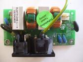 MAXENT L2614XW02 POWER INPUT BOARD LCD30 / RUNTP1048-1---- / 2PLCDTV30LF025