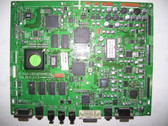 LG DU-42PX12XC MAIN BOARD 6870VM0526E / 3141VMNF06B