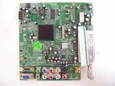 POLAROID TLX-01511C MAIN BOARD 200-100-JF221 / 899-KJ1-GF1617-S5H