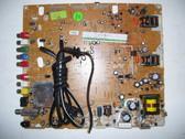 SYLVANIA 6615LCT MPW BOARD BL2500F01012-1 / L2500UA