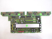 PANASONIC TH-42PWD6 Y-SUS & BUFFER BOARD SET TNPA2867 & TNPA2957 & TNPA2958
