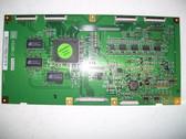 SYNTAX LT32HVM T-CON BOARD V320B1-C / 35A32C0712