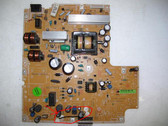 SHARP LC-26AD22U POWER SUPPLY BOARD ETL-XPC-204T / CEF273A (WITH WIRE FROM W022 TO CP412)