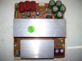 SAMSUNG X-SUSTAIN BOARD LJ41-06005A / LJ92-01482B