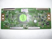 LG Tcon board 6870C-0358A / 6871L-2411C