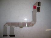 LG MAIN BOARD-TO-T-CON RIBBON CABLE AWM 20861 60V 105C VW-1 / EAD61668615 & EAD61652505