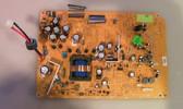 EMERSON POWER SUPPLY BOARD 1ESA14489 / A71F5MPS / BA71F0F01023-1