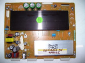 INSIGNIA NS-50P650A11 Y-SUSTAIN BOARD LJ41-08458A / LJ92-01728C