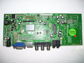 DEFENDER MAIN BOARD NIS718-C2