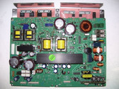 TOSHIBA POWER SUPPLY BOARD PSC10075HM