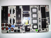 SAMSUNG PN63C8000YF POWER SUPPLY BOARD J30 / BN44-00334A