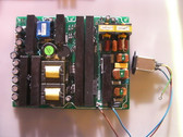 EYEFI LX4700 POWER SUPPLY BOARD 782.L46T17-200B / 667-L46T17-20C
