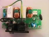 MAXENT L2614XW02 POWER INPUT BOARD LCD30 / RUNTP1048-1---- / 2PLCDTV30LF024