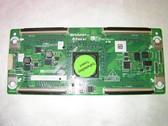 SHARP LC-60E77UN T-CON BOARD KF245 / RUNTK4221TPZA