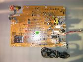 FUNAI LC320SLX MPW BOARD BA94F0F01024_A / A91F8MPW