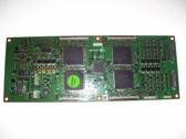 SHARP T-CON BOARD CPWBY3723TPZA