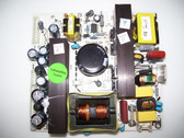 INSIGNIA NS-LCD26A POWER SUPPLY BOARD 782.27HU25-200C / 6HA0082011