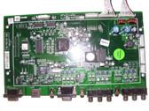 GRADIENTE PLT-5070 MAIN BOARD 782-PHST181-690 / 667-PHST181-69