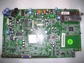 POLAROID 2611-TLXB MAIN BOARD 200-107-GT321AX-AH / 899-KJ1-IF2612XAPH