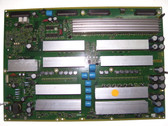 PANASONIC TH-65PZ750U Y-SUSTAIN BOARD TNPA4011