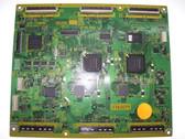 PANASONIC TH-65PX600U MAIN LOGIC CTRL BOARD TNPA3983
