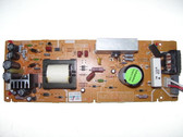 JVC LT-40FN97 SUB POWER SUPPLY BOARD LCA10719 / SFL-9714A-M2