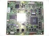 NEC PX-42VP4A DIGITAL BOARD 942-200529 / PKG42B3C2