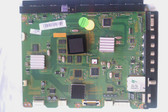 SAMSUNG PN50C7000YF MAIN BOARD BN41-01351B / BN94-03313Q (HAS CONNECTOR AT CN1701 & CN2001)