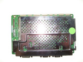 HITACHI 42EDT41 FORMATTER BOARD 431AB430001 / TS05429