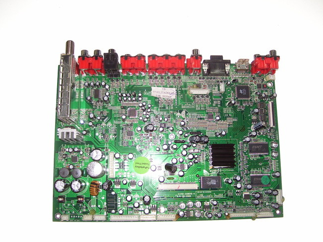 Akai 771EL27AD04-05 Main Board E3761-058010-2 For LCT2721AD