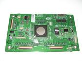 LG 42PC1DA-UB MAIN LOGIC CTRL BOARD 6870QCH106C / 6871QCH077D