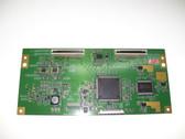 SONY KDL-V40XBR1 T-CON BOARD 400W2C4LV3.3 / LJ94-00483M