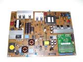 LG 37LE5300 POWER SUPPLY BOARD LGP37-10SLPBAU / EAY60803002