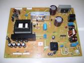 JVC LT-42EM59 POWER SUPPLY BOARD LCA90796 / SFN-9061A