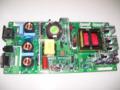LG POWER SUPPLY BOARD 6871TPT275A