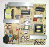 INSIGNIA NS-LCD47HD-09 POWER SUPPLY BOARD 715T2802-3 / ADPC24330BB1