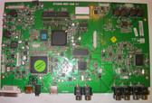 MINTEK DTV-265-D MAIN BOARD DTV2618-9KDT-QAM 3.1