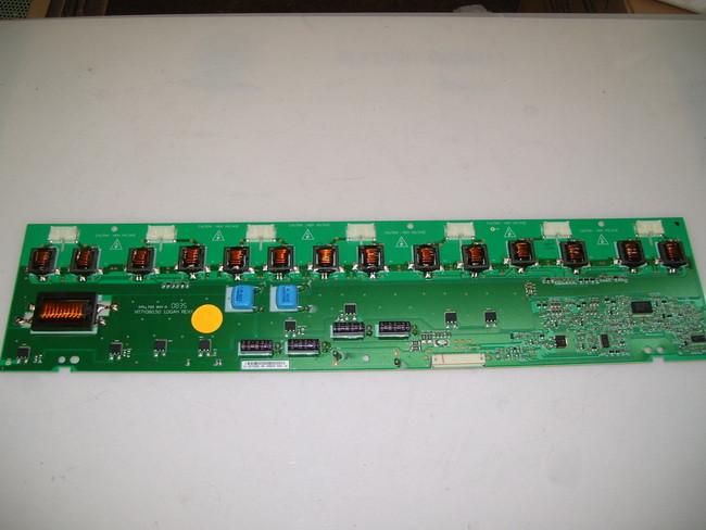 LG 37LG10-UM INVERTER BOARD VIT71060 50 , tv parts , 1937T03005