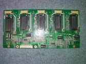 KENMARK KM-200020 INVERTER BOARD DAC-24T010 / I201B1-24-V02E1G0 / 2714240033