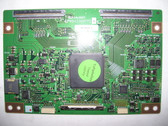SHARP T-CON BOARD CPWBX3369TPZB