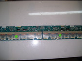 LG INVERTER BOARD SET KUBNKM124C & KUBNKM124D / 6632L-0161D & 6632L-0162D