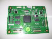 LG 50PC5D-UL MAIN LOGIC CTRL BOARD EAX37080201 / EBR41944001