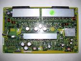 HITACHI P50H401 Y-SUSTAIN BOARD JA07203 /  ND60200-0046