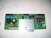 PHILIPS X-SUSTAIN BOARD LJ41-02758A / LJ92-01199A / BN96-02032A