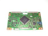 SHARP T-CON BOARD CPWBX3508TPZQ