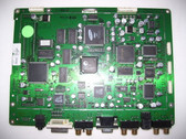 AKAI DIGITAL BOARD AA41-00836C / BN94-00494E
