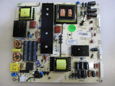 SANYO DP58D34 POWER SUPPLY BOARD CQC04001011196 / LK-PL580503A