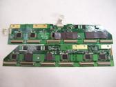 LG 50PC3D-UC BUFFER BOARD SET 6870QDC104A & 6870QDC105A / 6871QDH088A & 6871QDH089A
