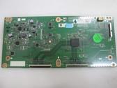 Sharp LC-70C6600U Tcon board KG477 / DUNTKG477FM02 (VER: 0)