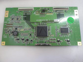 ELECTROGRAPH DTS4225A T-CON BOARD 460WSC4LV0.1 / LJ94-01159D